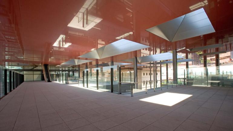 Venue Hire Museo Nacional Centro De Arte Reina Sofía