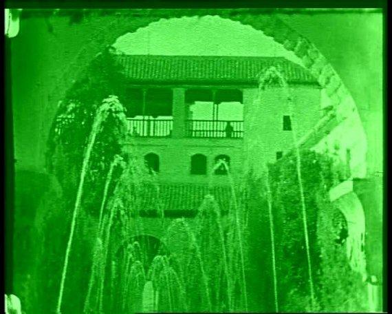 José Val del Omar. <em>Vibración de Granada</em>, 1934-1935