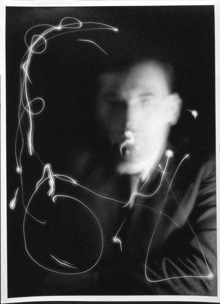 Man Ray (Emmanuelle Radetzky). <em>Space Writing</em>, 1935 (ca.)