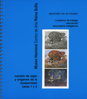 Cambio de siglo y orígenes de la modernidad. Cuaderno de trabajo ESO, 2000