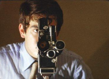 Robert Beavers. Early Monthly Segments, 1968-2002. Película