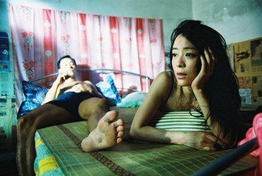 Ann Hui. Night and Fog, 2009