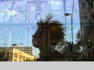 Sarah Minter. Alma punk, 1991