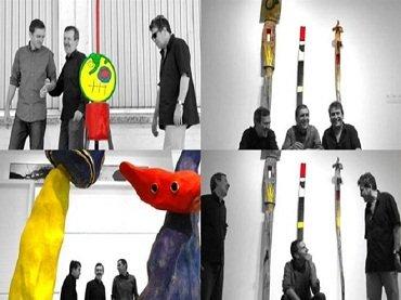 Imaginando Miró