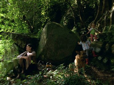 Carlos Reygadas. Post Tenebras Lux. Film, 2012