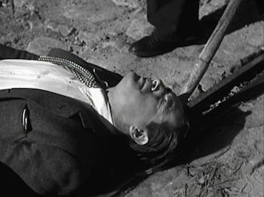 Rafael Gil. El hombre que se quiso matar. Película, 1942
