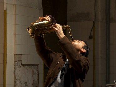 Artur Vidal. Concierto, 2014