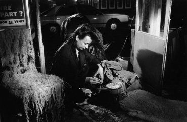 Aki Kaurismäki. Those Were the Days. Película, 1991