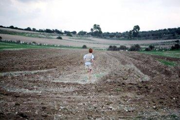 Amos Gitai.  Carmel. Movie, 2009