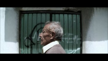 Michel Lipkes. Malaventura. Película, 2012
