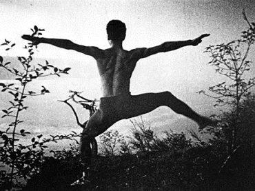 Maya Deren, A Study in Choreography for Camera. Película, 1945