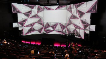 Image of Auditorium 400, Museo Reina Sofía