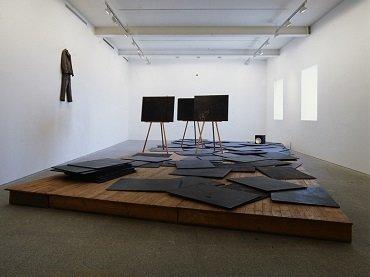 Exhibition view. Joseph Beuys , 1994
