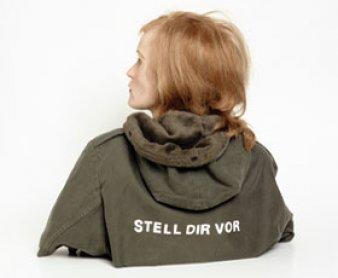 Rosemarie Trockel, VG Bild-Kunst Bonn. © VEGAP, Madrid, 2012