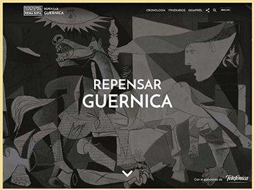 Repensar Guernica