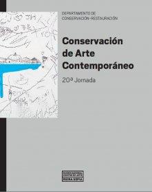 Conservación de Arte Contemporáneo 20ª Jornada