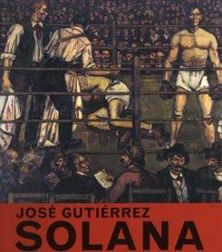 José Gutiérrez Solana