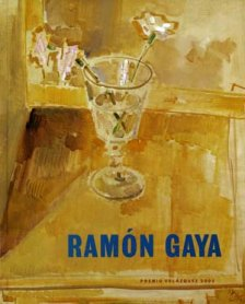 Ramón Gaya. Premio Velázquez 2002