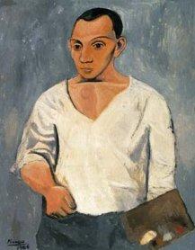 Picasso. Tradición y vanguardia