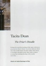 Tacita Dean. The Friar's Doodle