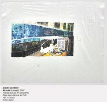 McJob#1 (Trabajo basura), 2007. Dierk Schmidt