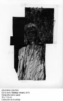 Azucena Vieites. De la serie Tableau vivant, 2013