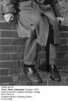 Chris Killip. Torso, Pelaw, Gateshead, Tyneside, 1978