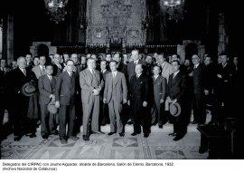 A. C. Actividad Contemporánea. La Revista del G.A.T.E.P.A.C. (1931-1937) (imagen 03)