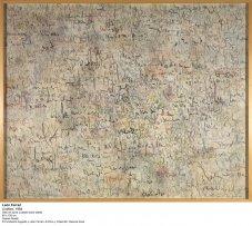 León Ferrari y Mira Schendel:  El alfabeto enfurecido(imagen 02)