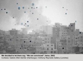 The Atlas Group (1989-2004) Un proyecto de Walid Raad(imagen 08)
