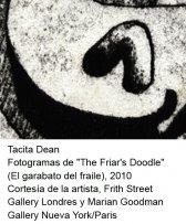 Tacita Dean. El garabato del fraile(imagen 07)