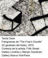 Tacita Dean. El garabato del fraile(imagen 08)