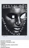 Espectros de Artaud.  Lenguaje y arte en los años cincuenta(imagen 08)