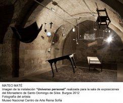 imagen de exposición Mateo Maté