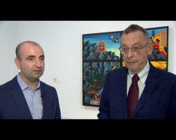 Declaraciones de los comisarios David Breslin y David Kiehl