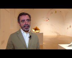 Declaraciones del director del Museo, Manuel Borja-Villel