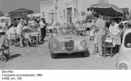 Dino Risi. Il Sorpasso, 1962