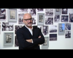 Declaraciones del director comisario, Horacio Fernández (español)