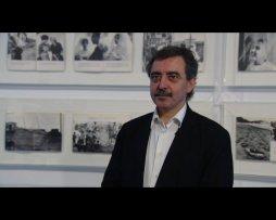 Declaraciones del director del Museo, Manuel Borja-Villel (español)