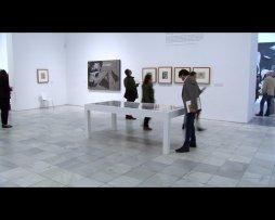 Reportaje locutado sobre la exposición Piedad y terror en Picasso. El camino a Guernica (58577)