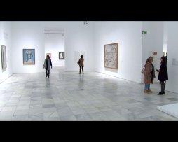 Recursos de la exposición Piedad y terror en Picasso. El camino a Guernica