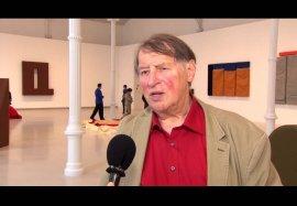 Declaraciones del artista Franz Erhard Walter