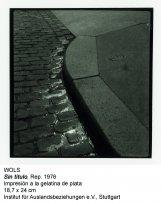 Wols, Sin título, Rep. 1976