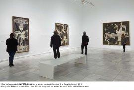 Museo Reina Sofía, Cruma y Banco Santander apoyan un programa de estancias de investigación
