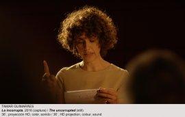 Fotograma de la película La incorrupta