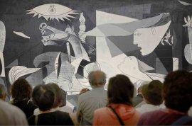 Se podrá visitar de manera gratuita la Colección y las exposiciones temporales