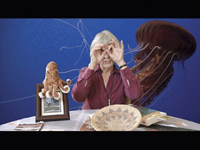 Fabrizio Terranova. Donna Haraway: Story Telling for Earthly Survival, 2016
