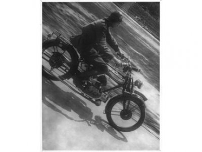 Mikhail Kaufman. Vesnoi [En primavera]. Película, 1929. Fuente Colección EYE Filmmuseum