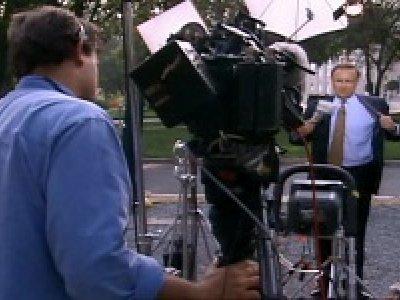 Adam Curtis. Rise and Fall of TV journalism [Ascensión y caída de un periodista de televisión]. Película, 2007