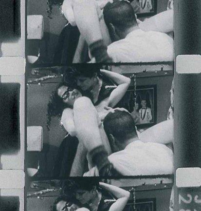 Peggy Ahwesh. The Deadman,1989
